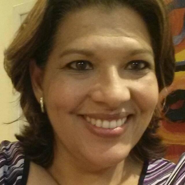 Jacqueline Moreira